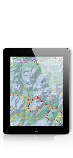Map Maker Tool è capace di alte prestazioni anche su dispositivi con risorse limitate
