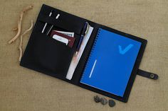 Leather Notebooks Cover Daily Diary Leather Cover Leather
