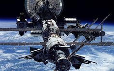 international space station !! lOL !! ;)
