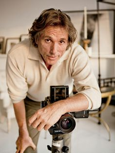 Designer and Photographer Vicente Wolf