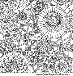 Free Coloring pages printables