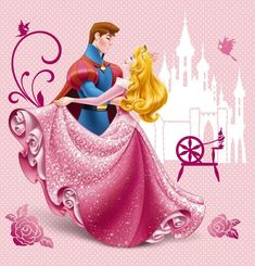Disney Smile — Disney's The Sleeping Beauty:)