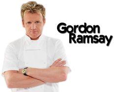 Gordon Ramsay - Chef