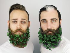 the gay beards are two best friends jonathan dahl and brian delaurenti from portland oregon. Black Bedroom Furniture Sets. Home Design Ideas
