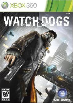 Amazon.com: Watch Dogs: Xbox 360: Video Games