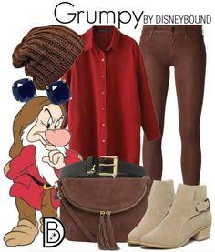Belle's uniform                                                                                                                                                                                 More