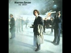 Warren Zevon - The Envoy (1982) Got arrested and interrogated by the CIA for six hours as they wanted to know how he knew.