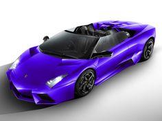 Purple Car - Bing Images