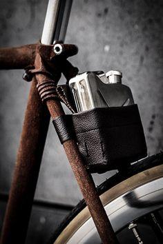 Fuel your bike