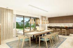 FOR SALE - Luxury Villa – AO RES  Bain Boeuf, Grand Bay North, MAURITIUS (Living Interior)