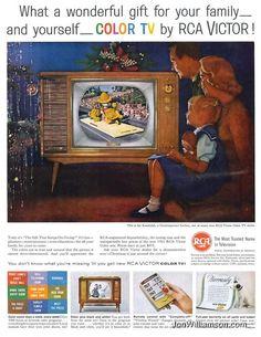 Radio Vintage, Vintage Tv, Vintage Posters, Old Advertisements, Retro Advertising, Retro Ads, Christmas Ad, Vintage Christmas, Radios