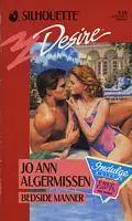 Bedside Manner by Jo Ann Algermissen