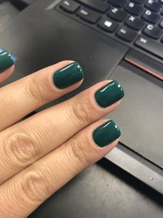 The advantage of the gel is that it allows you to enjoy your French manicure for a long time. There are four different ways to make a French manicure on gel nails. May Nails, Hair And Nails, Shellac Nails, Pink Nails, Cute Nails, Pretty Nails, Nagellack Design, Nail Jewelry, Minimalist Nails