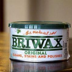 DIY好きなら一つは欲しいBRIWAX!その使い方とみなさんのリメイクアイデアをあつめてみました!