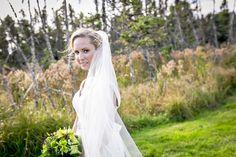 Andrea + Cory. St. John's, Newfoundland Wedding Photography by JP Mullowney.