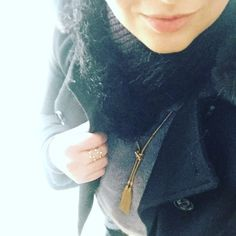 Lofd  Brrrrr froid dehors mais chaleur de l'or avec LE Collier JACQUELINE ET la bague CÉLESTE  (lien eshop dans ma bio ) http://ift.tt/1P5gAbZ  http://ift.tt/1lmkJx3  #stelladot#stelladotfr #stellaanddot #stelladotstyle#bijou #accessoire #collier#bracelet#boucledoreille #instasmile #instamode #mode#fashion#stelladotstylist#vdi#stelladotfrance #bijoux#accessoires#mode#noel#cadeaudenoel