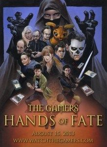 Watch The Gamers: Hands of Fate full hd online Directed by Ben Dobyns, Matt Vancil. With Brian Lewis, Trin Miller, Samara Lerman, Jesse Lee Keeter. When Cass (Brian Lewis) sets his eye on sco Comedy Movies, Hd Movies, Movies To Watch, Movies Online, Movie Tv, Films, Fate Movie, Brian Lewis, Video Game Movies