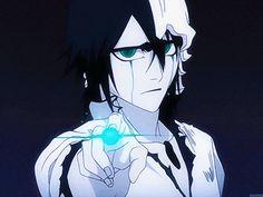 Ulquiorra seu Lindo Shinigami, Manga Bleach, Bleach Fanart, Bleach Characters, Naruto Characters, Manga Anime, Anime Art, Manhwa, Super Anime