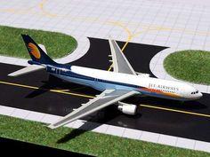 Jet Airways | A330-200