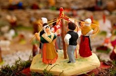 Les traditions de Noël en France   Ma douce France   Scoop.it