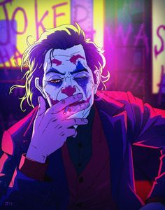 Well Joker has been out for a bit. Beware spoilers in the comments - Well Joker has been out for a bit. Beware spoilers in the comments - iFunny :) Comic Del Joker, Le Joker Batman, Joker Art, Joker And Harley Quinn, Gotham Batman, Batman Art, Joker Cartoon, The Joker, Joker Images
