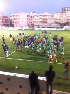 Sub 18 - Resultado final #cascais #cascaisrugby #rugby   Cascais 17 x CDUL 12  Parabéns à equipa do CDUL - RUGBY pelo jogo tão disputado.   Parabéns ao Cascais Rugby, que segue na Taça de Portugal.   SEMPRE A CRESCER, VIVA O CASCAIS!!!