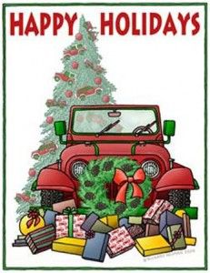 Cartoon Jeep Clip Art   Royalty Free Stock Image: Jeep ...