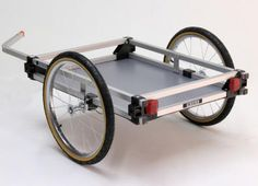 Cargo Bicycle Canada Cargo Bicycle Trailer