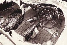 Ferrari 350 can-am Laguna Seca 67 Monterey 0860 guida.