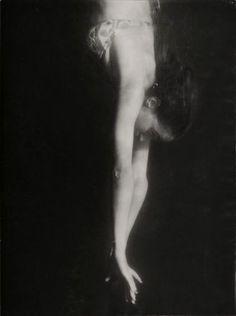 Pierre Boucher: L'eau, 1935.