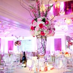 10 different ideas for a Valentine's Day-themed wedding, bridal shower or engagement party - some lavish, some budget-friendly!