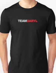 walking dead team daryl t shirt - Scary Halloween Shirts