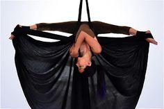 Sergio L. Mascorro (XE): Danza Aerea