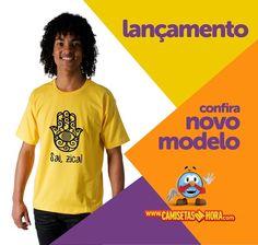 Camiseta Sai Zica : Lançamento Camiseta Sai Zica=>  http://www.camisetasdahora.com/p-4-146-4123/Camiseta---Sai-zica | camisetasdahora