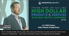 zhannadesign direction: Episode 14: Frank Kern on Selling High-Dollar Prod...