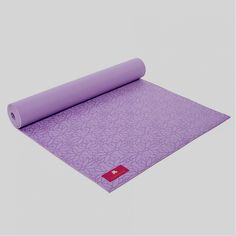 calmia Eternal Lotus Eco Yoga Mat