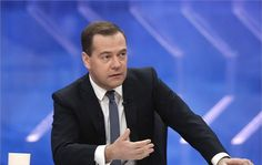 Rusya Başbakanı Medvedev: Rusya 2008 krizinden daha zor durumda
