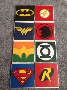 Applicazione DC Comics Originals Wonder Woman Logo Torna Patch