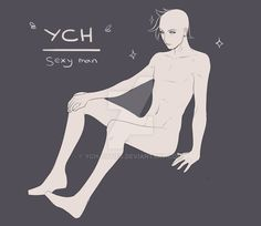 YCH SEXY MAN SET PRICE OPEN by ych-cuties.deviantart.com on @DeviantArt