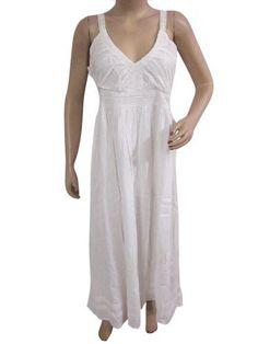 Hippie Boho Dresses, Bohemian Summer Fashion Cotton White Sleeveless Dress for Women Mogul Interior,http://www.amazon.com/dp/B00CXKOPTW/ref=cm_sw_r_pi_dp_Cz3OrbD2B6764BA7