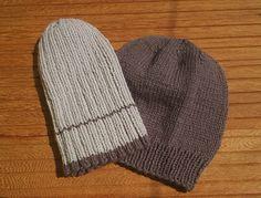 Receitas de Trico e Croche: 2 Gorros Masculino (http://tricoecrochereceitas.blogspot.com.br/2010/09/2-gorros-masculino.html)