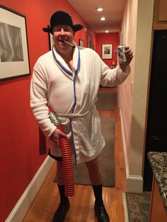 Cousin Eddie Costume, Christmas Vacation Costumes, Hip Hip, Cousins, Trick Or Treat, Costume Ideas, Boys, Girls, Halloween Decorations