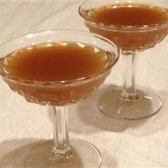 Hot Cranberry Citrus Punch Allrecipes.com