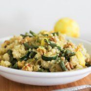 Summer Quinoa Salad Photo