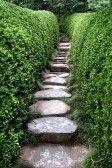 Like the idea of hidden walkways and mazes