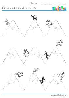 Aquí tienes una ficha libre con un abecedario de nieve, en el que a cada letra le ha caido una nevada… Puedes utilizar esta ficha para lo que quieras, como complemento al abecedario de Navidad, para recortar las letras como collage, o simplemente para colorear. Abecedario de nieve para colorear Imprime esta ficha para colorear ... Ver más...