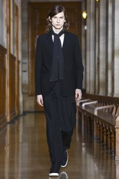 Lemaire AW16