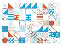 Pattern by Jose Miguel Méndez