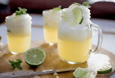 Fresh pineapple, coconut water, lime and vodka cocktail with mint - Food from Flossie Cranberry Juice Cocktail, Pineapple Cocktail, Pineapple Drinks, Easy To Make Cocktails, Refreshing Cocktails, Fancy Drinks, Pina Colada Cocktail Recipe, Cocktail Recipes, Coconut Drinks