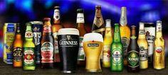 Guinness, Wine Drinks, Pint Glass, Liquor, Whiskey, Bottle, Tableware, Manual, Heineken